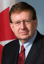 Senator Downe