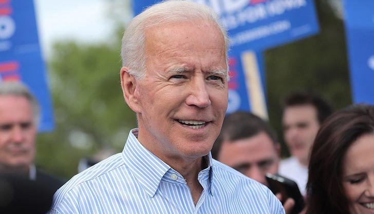 US President Joe Biden by Jihervas on Flickr (Creative Commons)